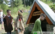 Skeptici obnovili Ohloběnku