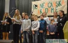 Horněmčanská akademie 2016