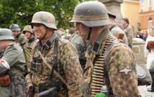Válečná vřava v Uh. Brodě II.