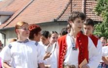 650 let obce Blatnička