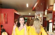 Fashion show v Uherském Brodě