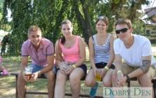 Pivní festival v Bílovicích