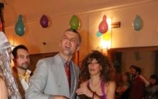 Divadelní ples v Komni