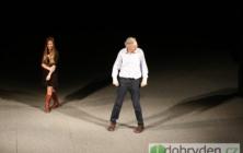 Konkurz na divadelní Alenku v říši divů