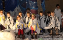 Advent v Kostelanech nad Moravou