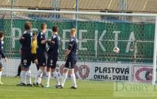 Finále poháru OFS Slovácko C - Šumice