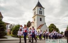 Hody s právem v Horním Němčí