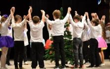 Vánoční koncert ZŠ Pod Vinohrady