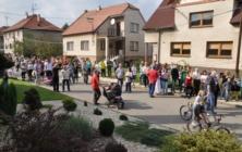 Slovácké hody s právem v Jalubí