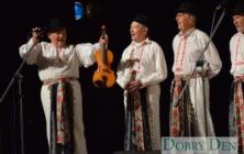 XIII. Legendy moravského folkloru v Uherském Brodě