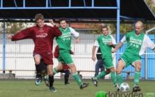 Fotbal I. B Hluk B - Zlechov