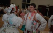 Krojový ples v Nedakonicích