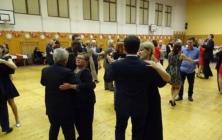 Charitativní ples v Bánově