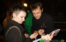 Den vína v Buchlovicích