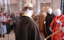 Znovuotevření Památníku Velké Moravy