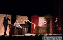 Představení Co takhle ke zpovědi... v Uherském Brodě