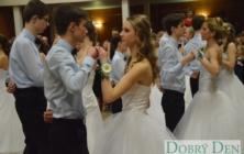 Ples SRPŠ ve Starém Městě
