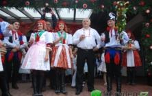 Slovácké hody s právem v Kunovicích