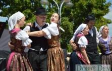 Festival česneku v Buchlovicích