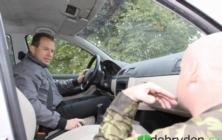 Policejní akce ROTACE Bánov