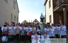 Slovácké hody s právem v Kněžpoli