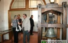 Otevírání muzea v Bojkovicích