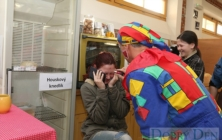 Fašank v Tržnici