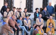 100 let skautingu v Uherském Brodě