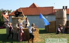Prázdninová bitva v Uherském Brodě