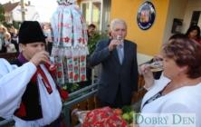 Slovácké hody s právem v Popovicích
