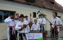 Zažij folklor Buchlovice