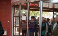 Voma otevřela prodejnu v Uh. Hradišti
