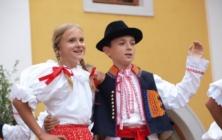 Slovácké slavnosti vína 2009