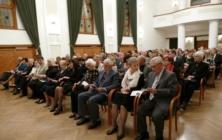 Koncert Gabriely Beňačkové a Jakuba Pustiny v Uherském Hradišti