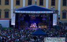 Slovácké léto 2015