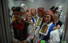Slovácké hody s právem ve Velehradě