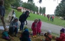 Festival Zemězen na Smraďavce