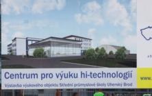 Centrum pro výuku hi-technologií