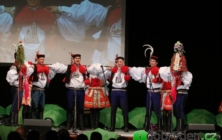 Slovácké slavnosti vína páteční zahájení