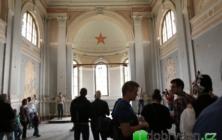 Slovácké slavnosti vína a otevřených památek - prohlídky