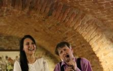 OLIVY v Galerii Slováckých vín