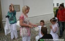 Svatba starosty Huštěnovic