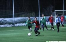 Zimní turnaj Kudlovice - Zlechov