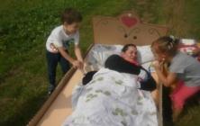 Dětský den v Nedachlebicích