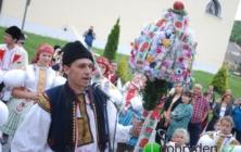 Slovácké hody s právem v Jankovicích