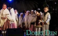 Vánoční jarmark v Bojkovicích