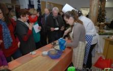 Vaření ve Slováckém muzeu