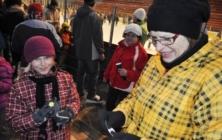 Charita Uherský Hradiště odměnila koledníky