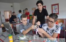 Oslavy 25. výročí Základní školy Kunovice U Pálenice