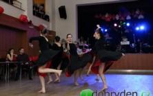 Ples FLKŘ UTB ve Starém Městě